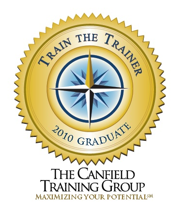 Canfield Training Group 2010 Graduate Certificate